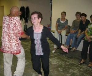 Danse endiablée Rameil et Toinon Efflan
